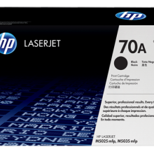 TONER DO HP LASERJET M5035x Q7570A