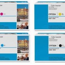 HP CLJ 5500 5550 C9730A 31A 32A 33A
